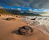 The Cape peninsula is known for its natural drama.